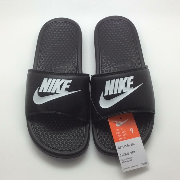 ff386011af8c New in box Nike Benassi JDI Men s Slides